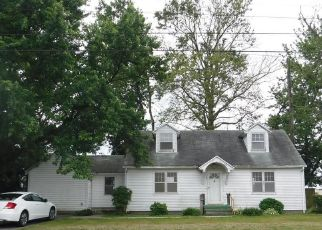Foreclosure Home in Laurel, DE, 19956,  OAK LANE DR ID: F4154966
