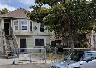Foreclosure Home in Oakland, CA, 94601,  BONA ST ID: F4154989