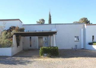 Casa en ejecución hipotecaria in Cochise Condado, AZ ID: F4155013