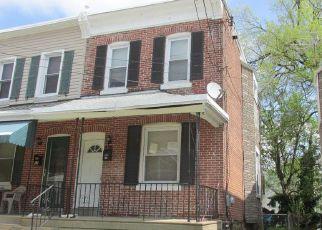 Casa en ejecución hipotecaria in Lansdowne, PA, 19050,  SCHAPPET TER ID: F4155365