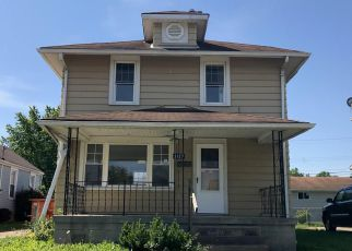 Casa en ejecución hipotecaria in Springfield, OH, 45503,  WOODSIDE AVE ID: F4155602