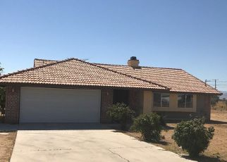 Casa en ejecución hipotecaria in Hesperia, CA, 92345,  3RD AVE ID: F4156432