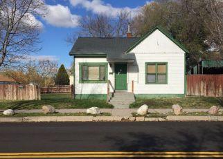 Foreclosure Home in Pocatello, ID, 83204,  W CARSON ST ID: F4156451
