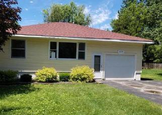 Casa en ejecución hipotecaria in Mchenry, IL, 60051,  S SCHEID LN ID: F4156455