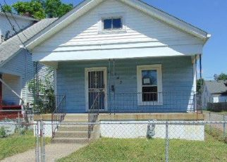 Foreclosure Home in Louisville, KY, 40211,  S 36TH ST ID: F4156550