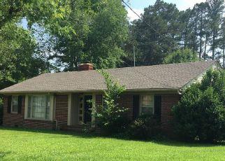 Casa en ejecución hipotecaria in Southampton Condado, VA ID: F4156766