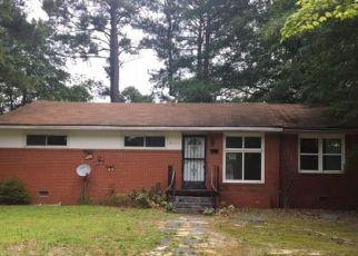 Foreclosure Home in Petersburg, VA, 23805,  BISHOP ST ID: F4156799