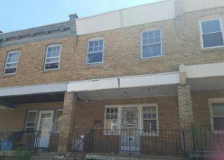 Casa en ejecución hipotecaria in Philadelphia, PA, 19138,  MATTHEWS ST ID: F4156961