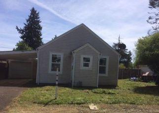 Foreclosure Home in Dallas, OR, 97338,  SW OREGON AVE ID: F4157002