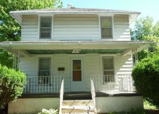 Foreclosure Home in Bellefontaine, OH, 43311,  E AUBURN AVE ID: F4157048