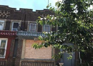 Casa en ejecución hipotecaria in Brooklyn, NY, 11208,  BLAKE AVE ID: F4157263