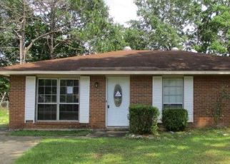 Foreclosure Home in Montgomery, AL, 36117,  PLACID DR ID: F4157332