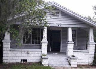 Casa en ejecución hipotecaria in Jacksonville, FL, 32208,  N SHORE DR ID: F4157450