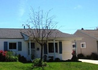 Foreclosure Home in Roseville, MI, 48066,  ROSEMONT ST ID: F4157588