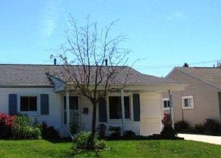 Casa en ejecución hipotecaria in Roseville, MI, 48066,  ROSEMONT ST ID: F4157588