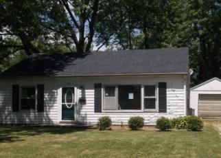 Casa en ejecución hipotecaria in Champaign Condado, IL ID: F4157606