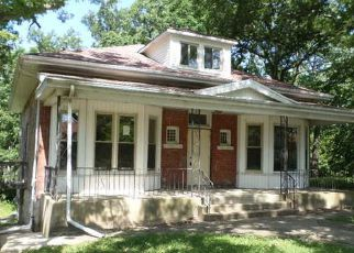 Foreclosure Home in Chicago Heights, IL, 60411,  EUCLID AVE ID: F4157617