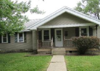 Foreclosure Home in Kokomo, IN, 46901,  N WAUGH ST ID: F4157668