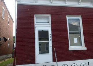 Casa en ejecución hipotecaria in Newport, KY, 41071,  THORNTON ST ID: F4157733