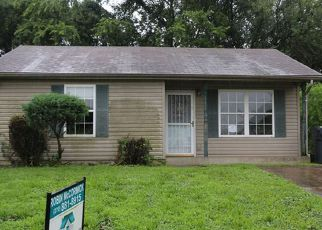 Casa en ejecución hipotecaria in Oak Grove, KY, 42262,  SHADOW RIDGE AVE ID: F4157814