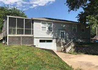 Casa en ejecución hipotecaria in Lansing, KS, 66043,  N 8TH ST ID: F4157826