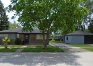 Casa en ejecución hipotecaria in Lansing, IL, 60438,  COMMUNITY ST ID: F4157927