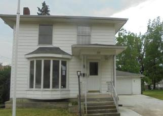 Foreclosure Home in Bellefontaine, OH, 43311,  E PALMER RD ID: F4157994