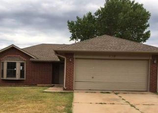 Casa en ejecución hipotecaria in Oklahoma City, OK, 73160,  SE 16TH ST ID: F4158008