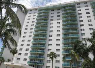 Casa en ejecución hipotecaria in North Miami Beach, FL, 33160,  COLLINS AVE ID: F4158076