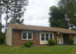 Foreclosure Home in Dover, DE, 19901,  NIMITZ RD ID: F4158117