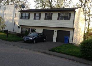 Foreclosure Home in Waterbury, CT, 06705,  MORTON RD ID: F4158140