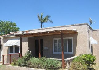 Foreclosure Home in San Diego, CA, 92105,  41ST ST ID: F4158169