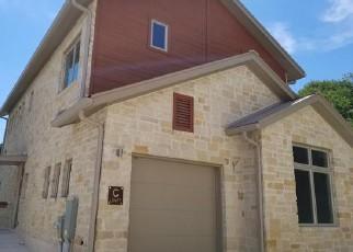 Casa en ejecución hipotecaria in Hays Condado, TX ID: F4158185