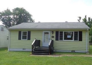 Foreclosure Home in Highland Springs, VA, 23075,  N LINDEN AVE ID: F4158199