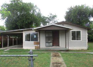 Casa en ejecución hipotecaria in San Antonio, TX, 78211,  TEDDER ST ID: F4158424