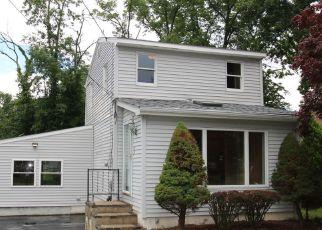Casa en ejecución hipotecaria in Passaic Condado, NJ ID: F4158497