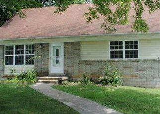 Foreclosure Home in Clarksville, TN, 37042,  DELIA DR ID: F4158911