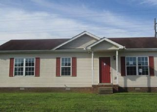 Casa en ejecución hipotecaria in Oak Grove, KY, 42262,  GAINEY DR ID: F4158914