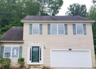 Casa en ejecución hipotecaria in Harford Condado, MD ID: F4159047