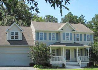 Casa en ejecución hipotecaria in Henrico Condado, VA ID: F4159112