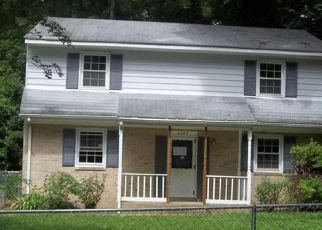 Foreclosure Home in Quinton, VA, 23141,  HICKORY RD ID: F4159121