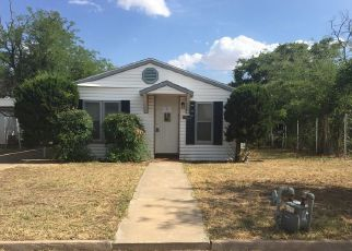 Casa en ejecución hipotecaria in Lubbock, TX, 79415,  COLGATE ST ID: F4159145