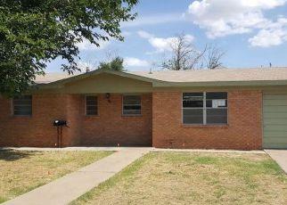 Casa en ejecución hipotecaria in Odessa, TX, 79762,  E 56TH ST ID: F4159154