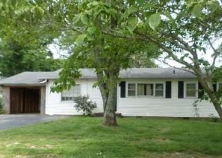 Casa en ejecución hipotecaria in Lawrence Condado, TN ID: F4159184