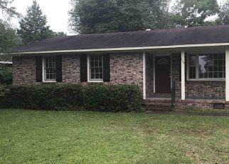 Casa en ejecución hipotecaria in Sumter, SC, 29150,  PHIFER ST ID: F4159190