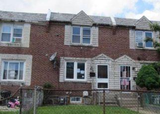 Casa en ejecución hipotecaria in Darby, PA, 19023,  WEYMOUTH RD ID: F4159249