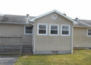 Foreclosure Home in Bear, DE, 19701,  DENNY RD ID: F4159371