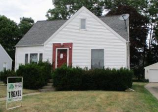 Casa en ejecución hipotecaria in Battle Creek, MI, 49017,  BRYANT ST ID: F4159443