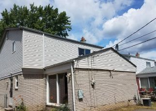 Foreclosure Home in Southfield, MI, 48076,  MARSHALL ST ID: F4159464