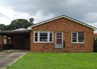Casa en ejecución hipotecaria in Morgan City, LA, 70380,  MAPLE ST ID: F4159472